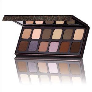 Laura mercier eyeshadow neutrals palette